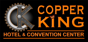 Copper King Hotel and Convention Center